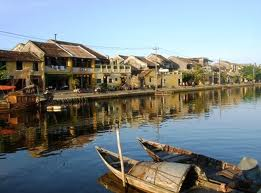 Hoi An - Slow Journey