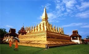 Go Laos