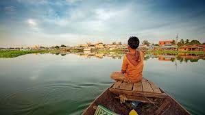 Go Cambodia