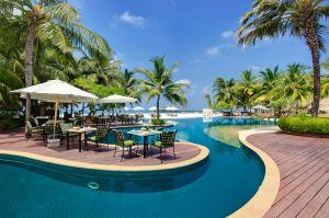 Nha Trang Beach Slow Journey